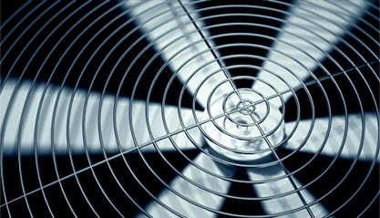 Ventilatori a rotore esterno