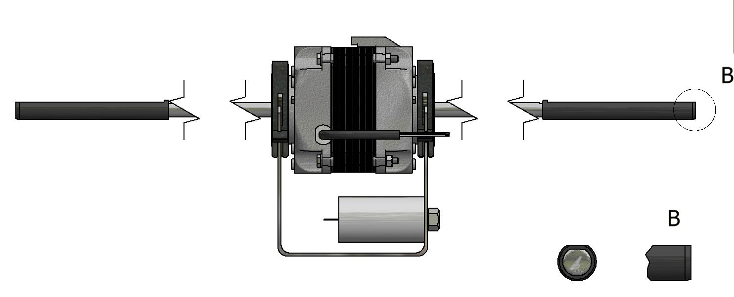 Italiano Motori Monofase Fmi Fan Motors Italia 230v Single Phase Capacitor Wiring Diagram La4x000a B Bisporgent Without Autotransformer