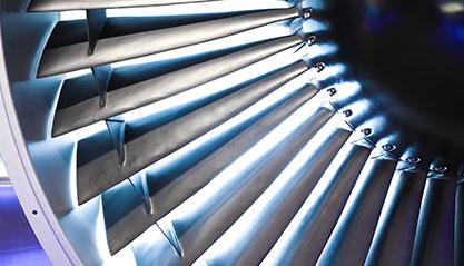 Ventole Alluminio